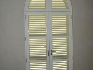 Fenêtres et portes fenêtres battantes